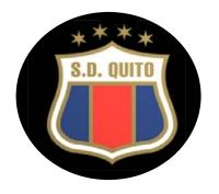 Logo Deportivo Quito