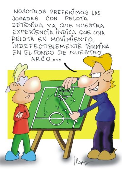 Fecha 5, COPA CHILE Pelotadetenida