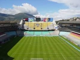 Estadio Liga de Quito