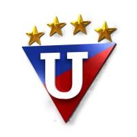 Logo Liga de Quito