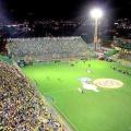Estadio Nilmo Edwards de La Ceiba