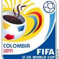 Logo Mundial Sub-20 Colombia 2011