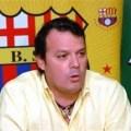 Luis Noboa candidato descalificado a la Presidencia de Barcelona