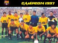 Barcelona-campeón-1997