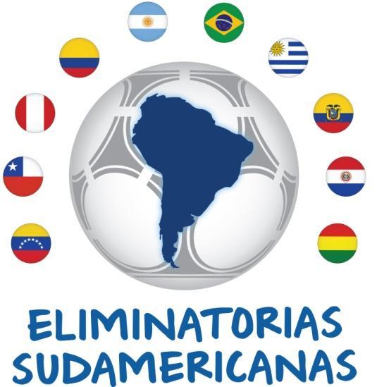 Eliminatorias-Sudamericanas