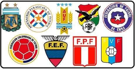 Resultado de imagen para eliminatorias sudamericanas