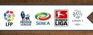 ligas-europeas
