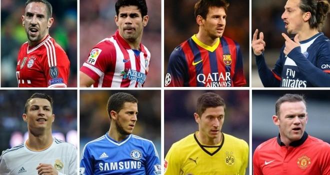La razón por la que esta es la mejor Champions de todos los tiempos ...