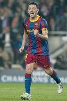 Xavi_FC_Barcelona