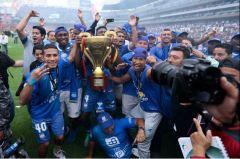 Anuario del fútbol ecuatoriano - 2015