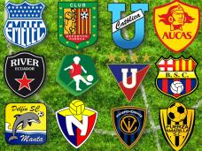 Guía de la Serie A de Ecuador 2016