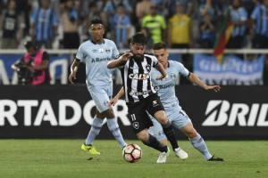 a638385049479 Gremio confirmó la inscripción de jugadores para Copa Libertadores ...