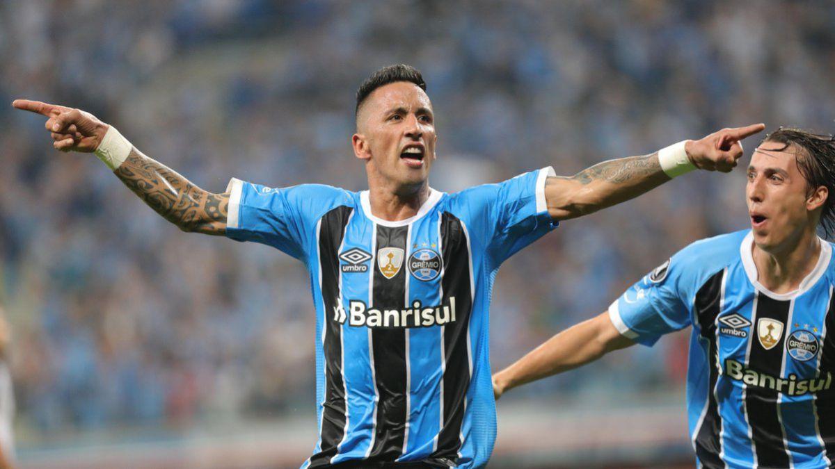 88487d0ccfb31 Los números de Gremio en la presente Copa Libertadores