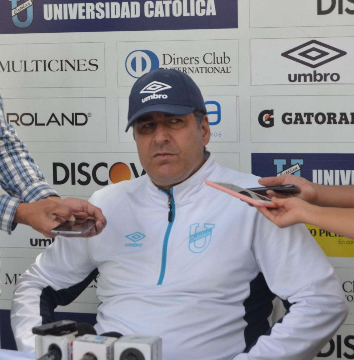 Resultado de imagen para santiago escobar 2018