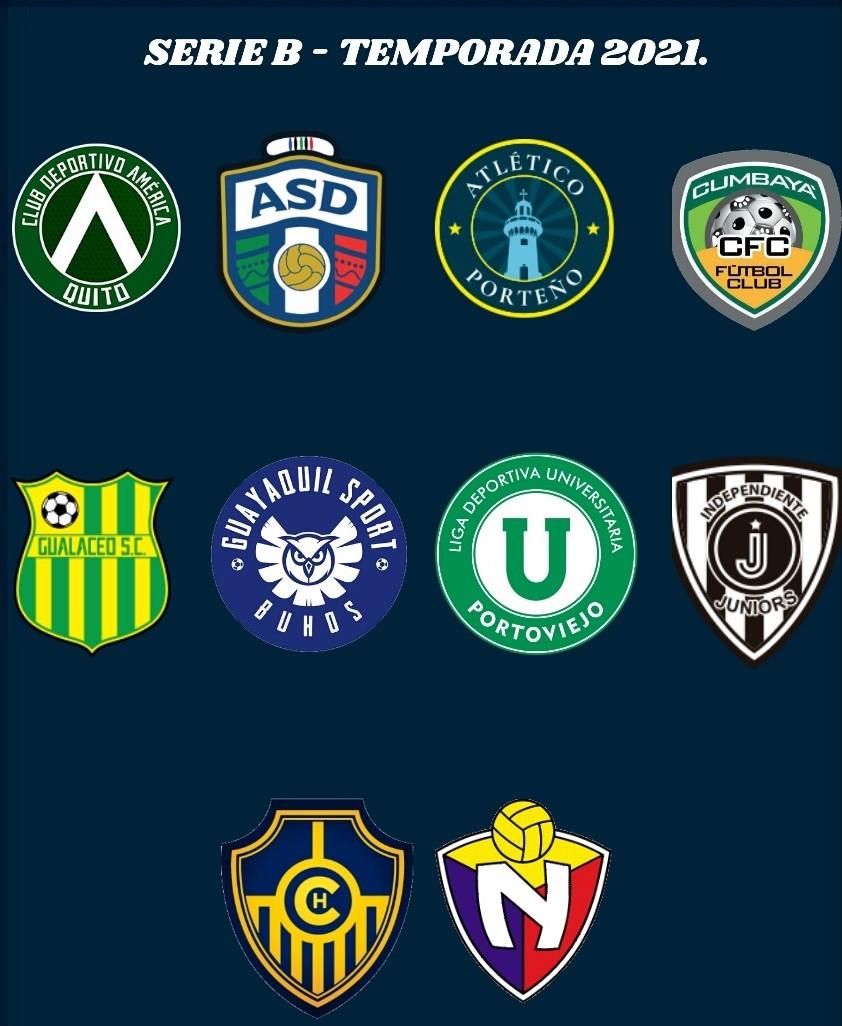equipos-serie-b-2021-ligapro
